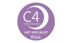 C4 Online Education - HRT Specialist - PCCA