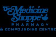 Northgate Medicine Shoppe – Regina Logo
